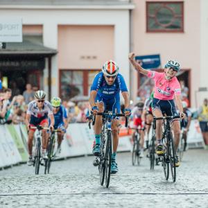 Francouz Gaudu vyhrál ZM U23 2016, Schlegel bojoval o vítězství